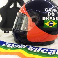 Coper-helmet