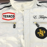 Fittipaldi Replica Suit JPS