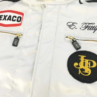 Fittipaldi Replica Suit