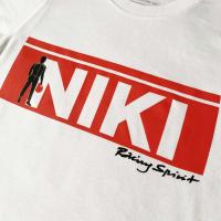 Niki Print Detail