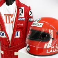 Niki Tee Helmet and Suit