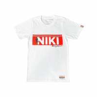 Racing Spirit Niki Lauda Tribute Tee