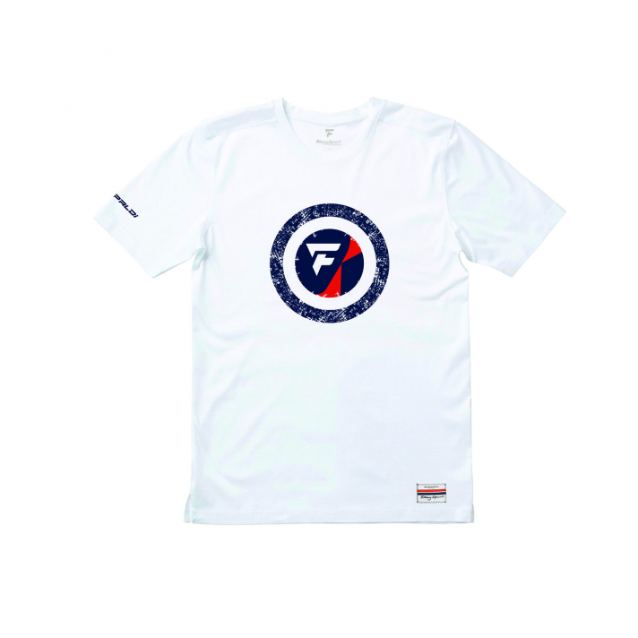 Racing Spirit Fittipaldi Tee