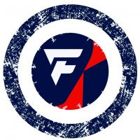Racing Spirit Fittipaldi Logo